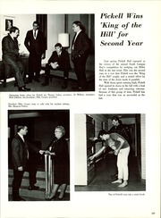 Page 113, 1967 Edition, Ferris State University - Ferriscope Yearbook (Big Rapids, MI) online yearbook collection