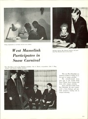 Page 115, 1967 Edition, Ferris State University - Ferriscope Yearbook (Big Rapids, MI) online yearbook collection