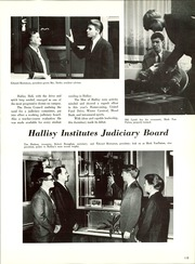 Page 119, 1967 Edition, Ferris State University - Ferriscope Yearbook (Big Rapids, MI) online yearbook collection
