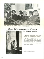 Page 120, 1967 Edition, Ferris State University - Ferriscope Yearbook (Big Rapids, MI) online yearbook collection