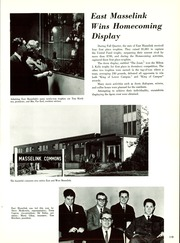 Page 123, 1967 Edition, Ferris State University - Ferriscope Yearbook (Big Rapids, MI) online yearbook collection