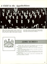 Page 201, 1967 Edition, Ferris State University - Ferriscope Yearbook (Big Rapids, MI) online yearbook collection