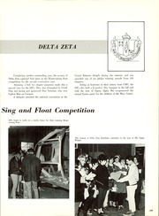 Page 203, 1967 Edition, Ferris State University - Ferriscope Yearbook (Big Rapids, MI) online yearbook collection