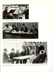 Page 207, 1967 Edition, Ferris State University - Ferriscope Yearbook (Big Rapids, MI) online yearbook collection
