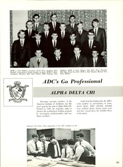 Page 209, 1967 Edition, Ferris State University - Ferriscope Yearbook (Big Rapids, MI) online yearbook collection