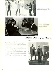 Page 210, 1967 Edition, Ferris State University - Ferriscope Yearbook (Big Rapids, MI) online yearbook collection