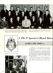 Page 212, 1967 Edition, Ferris State University - Ferriscope Yearbook (Big Rapids, MI) online yearbook collection