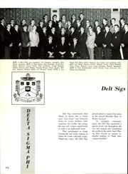 Page 214, 1967 Edition, Ferris State University - Ferriscope Yearbook (Big Rapids, MI) online yearbook collection