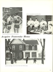 Page 215, 1967 Edition, Ferris State University - Ferriscope Yearbook (Big Rapids, MI) online yearbook collection