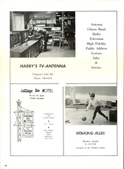 Page 312, 1967 Edition, Ferris State University - Ferriscope Yearbook (Big Rapids, MI) online yearbook collection