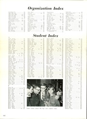 Page 316, 1967 Edition, Ferris State University - Ferriscope Yearbook (Big Rapids, MI) online yearbook collection