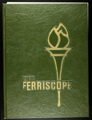 Ferris State University - Ferriscope Yearbook (Big Rapids, MI) online yearbook collection, 1968 Edition, Page 1