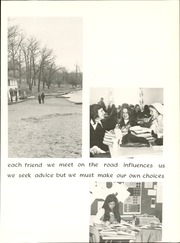 Page 13, 1972 Edition, Marian High School - Marian Way Yearbook (Birmingham, MI) online yearbook collection
