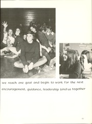 Page 17, 1972 Edition, Marian High School - Marian Way Yearbook (Birmingham, MI) online yearbook collection
