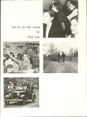 Page 5, 1972 Edition, Marian High School - Marian Way Yearbook (Birmingham, MI) online yearbook collection