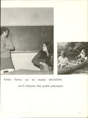 Page 9, 1972 Edition, Marian High School - Marian Way Yearbook (Birmingham, MI) online yearbook collection