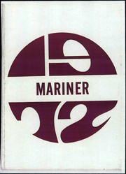 1972 Edition, Stevens Mason Middle School - Mariner Yearbook (Waterford, MI)