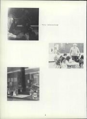 Page 12, 1972 Edition, Stevens Mason Middle School - Mariner Yearbook (Waterford, MI) online yearbook collection