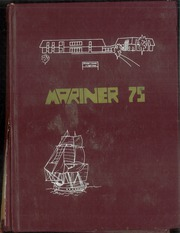 1975 Edition, Stevens Mason Middle School - Mariner Yearbook (Waterford, MI)