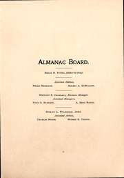 Page 14, 1902 Edition, Kalamazoo College - Boiling Pot Yearbook (Kalamazoo, MI) online yearbook collection