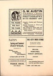 Page 7, 1902 Edition, Kalamazoo College - Boiling Pot Yearbook (Kalamazoo, MI) online yearbook collection
