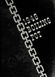 1948 Edition, Kalamazoo College - Boiling Pot Yearbook (Kalamazoo, MI)