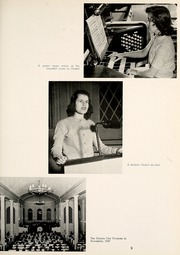 Page 13, 1948 Edition, Kalamazoo College - Boiling Pot Yearbook (Kalamazoo, MI) online yearbook collection