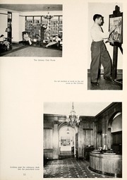 Page 15, 1948 Edition, Kalamazoo College - Boiling Pot Yearbook (Kalamazoo, MI) online yearbook collection