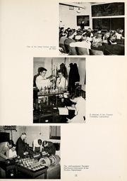 Page 17, 1948 Edition, Kalamazoo College - Boiling Pot Yearbook (Kalamazoo, MI) online yearbook collection