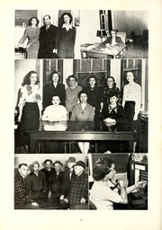 Page 14, 1949 Edition, Kalamazoo College - Boiling Pot Yearbook (Kalamazoo, MI) online yearbook collection