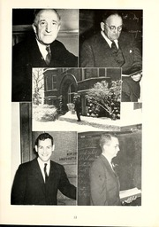 Page 17, 1949 Edition, Kalamazoo College - Boiling Pot Yearbook (Kalamazoo, MI) online yearbook collection