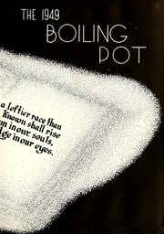 Page 7, 1949 Edition, Kalamazoo College - Boiling Pot Yearbook (Kalamazoo, MI) online yearbook collection