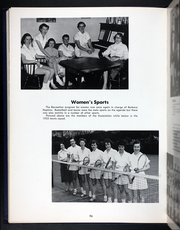 Page 100, 1953 Edition, Kalamazoo College - Boiling Pot Yearbook (Kalamazoo, MI) online yearbook collection