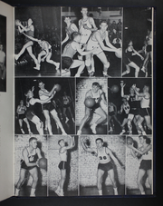 Page 95, 1953 Edition, Kalamazoo College - Boiling Pot Yearbook (Kalamazoo, MI) online yearbook collection