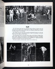 Page 97, 1953 Edition, Kalamazoo College - Boiling Pot Yearbook (Kalamazoo, MI) online yearbook collection