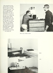 Page 11, 1962 Edition, Kalamazoo College - Boiling Pot Yearbook (Kalamazoo, MI) online yearbook collection