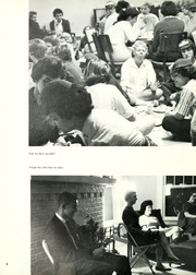 Page 12, 1962 Edition, Kalamazoo College - Boiling Pot Yearbook (Kalamazoo, MI) online yearbook collection