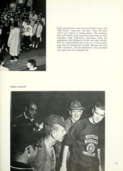 Page 15, 1962 Edition, Kalamazoo College - Boiling Pot Yearbook (Kalamazoo, MI) online yearbook collection