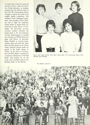 Page 17, 1962 Edition, Kalamazoo College - Boiling Pot Yearbook (Kalamazoo, MI) online yearbook collection