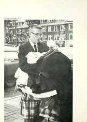 Page 8, 1962 Edition, Kalamazoo College - Boiling Pot Yearbook (Kalamazoo, MI) online yearbook collection