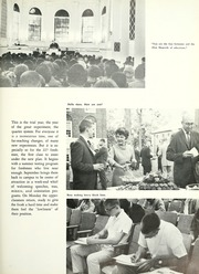 Page 9, 1962 Edition, Kalamazoo College - Boiling Pot Yearbook (Kalamazoo, MI) online yearbook collection