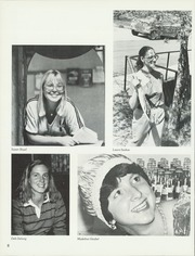 Page 12, 1982 Edition, Kalamazoo College - Boiling Pot Yearbook (Kalamazoo, MI) online yearbook collection