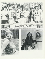 Page 13, 1982 Edition, Kalamazoo College - Boiling Pot Yearbook (Kalamazoo, MI) online yearbook collection