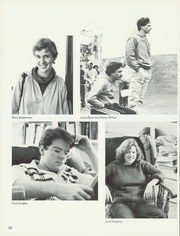 Page 14, 1982 Edition, Kalamazoo College - Boiling Pot Yearbook (Kalamazoo, MI) online yearbook collection