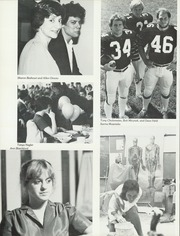 Page 16, 1982 Edition, Kalamazoo College - Boiling Pot Yearbook (Kalamazoo, MI) online yearbook collection