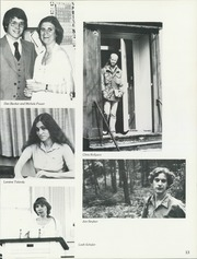 Page 17, 1982 Edition, Kalamazoo College - Boiling Pot Yearbook (Kalamazoo, MI) online yearbook collection