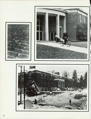 Page 6, 1982 Edition, Kalamazoo College - Boiling Pot Yearbook (Kalamazoo, MI) online yearbook collection