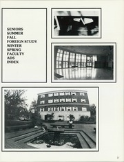 Page 7, 1982 Edition, Kalamazoo College - Boiling Pot Yearbook (Kalamazoo, MI) online yearbook collection