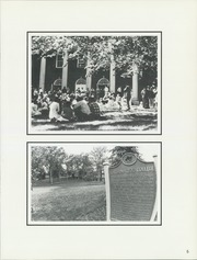 Page 9, 1982 Edition, Kalamazoo College - Boiling Pot Yearbook (Kalamazoo, MI) online yearbook collection