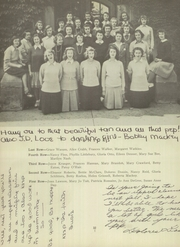 Page 36, 1943 Edition, University Liggett School - Rivista Yearbook (Grosse Pointe Woods, MI) online yearbook collection